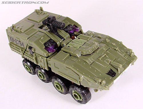 Transformers Revenge of the Fallen Bludgeon (Image #24 of 123)