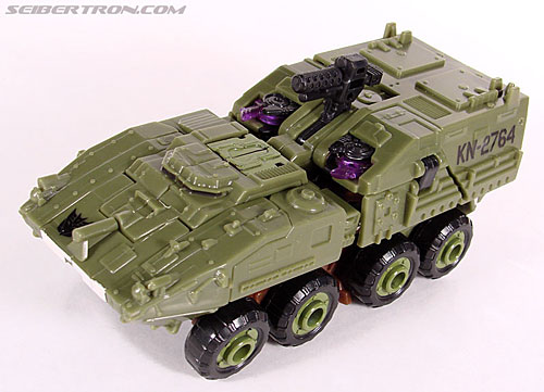 Transformers Revenge of the Fallen Bludgeon (Image #32 of 123)