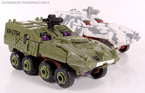 Transformers Revenge of the Fallen Bludgeon (Image #39 of 123)