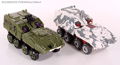 Transformers Revenge of the Fallen Bludgeon (Image #40 of 123)
