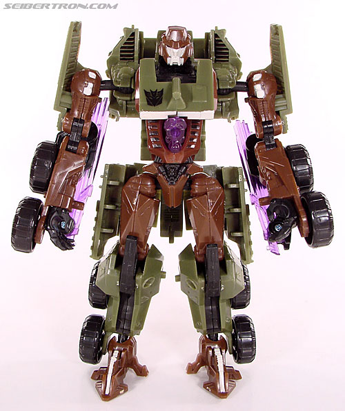 Transformers Revenge of the Fallen Bludgeon (Image #42 of 123)