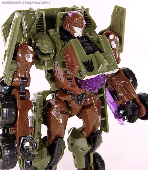 Transformers Revenge of the Fallen Bludgeon (Image #46 of 123)