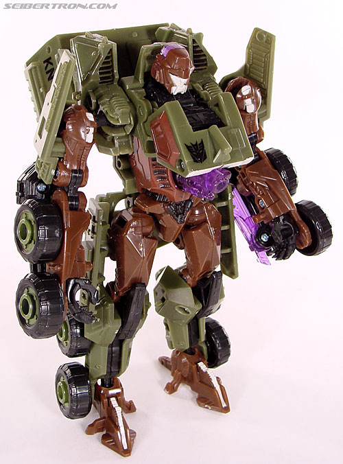 Transformers Revenge of the Fallen Bludgeon (Image #48 of 123)