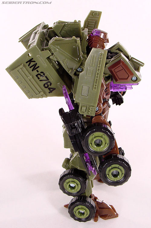 Transformers Revenge of the Fallen Bludgeon (Image #49 of 123)