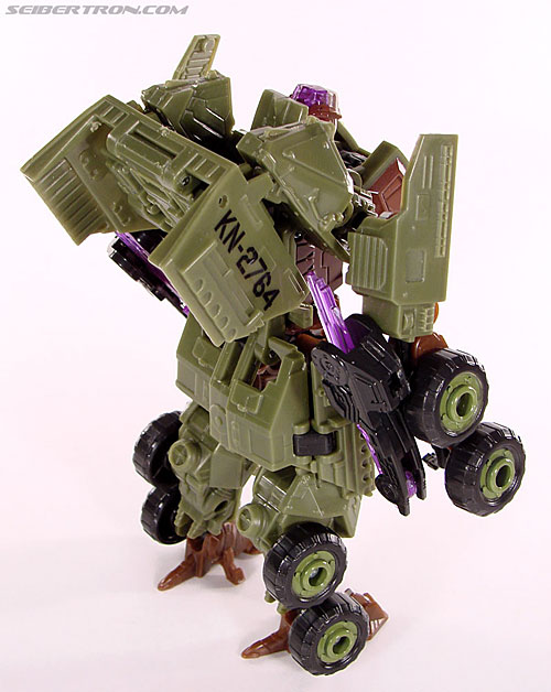 Transformers Revenge of the Fallen Bludgeon (Image #50 of 123)
