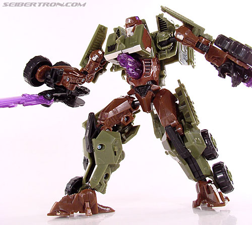 Transformers Revenge of the Fallen Bludgeon (Image #73 of 123)