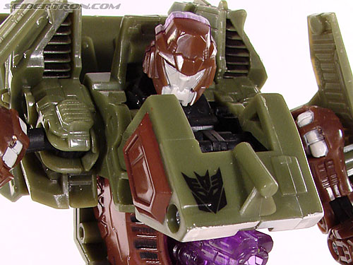 Transformers Revenge of the Fallen Bludgeon (Image #83 of 123)