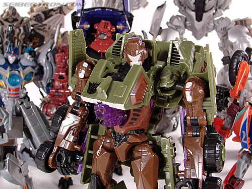 Transformers Revenge of the Fallen Bludgeon (Image #122 of 123)