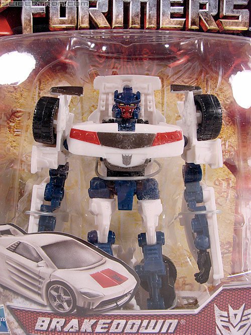 Transformers Revenge of the Fallen Brakedown (Image #2 of 97)