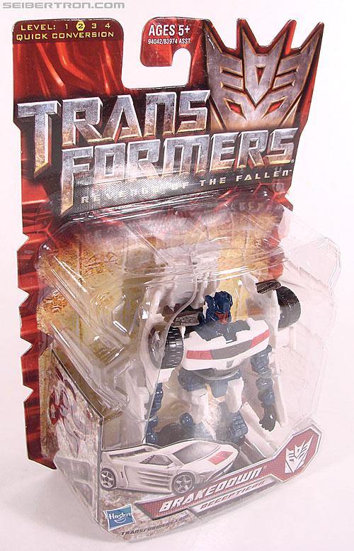 Transformers Revenge of the Fallen Brakedown (Image #3 of 97)