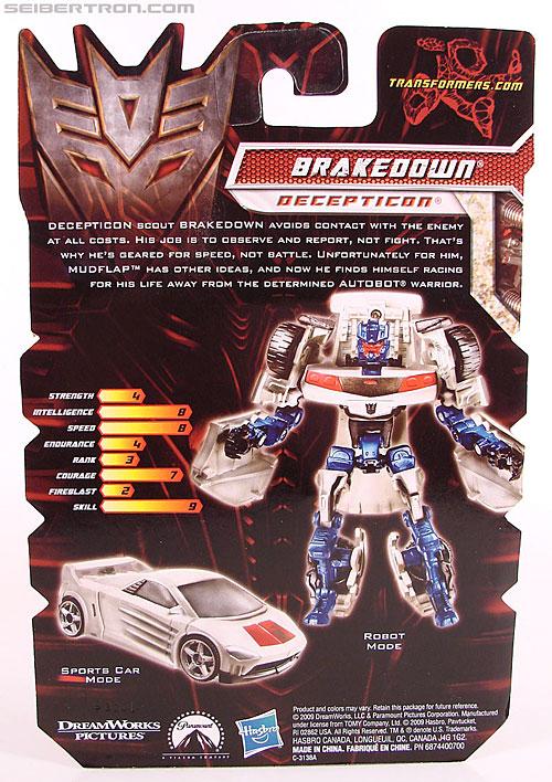 Transformers Revenge of the Fallen Brakedown (Image #5 of 97)