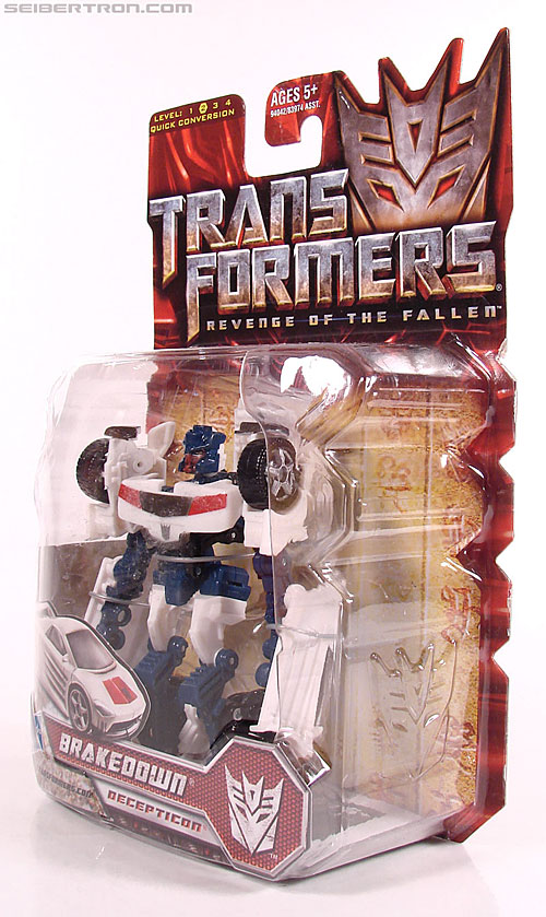 Transformers Revenge of the Fallen Brakedown (Image #9 of 97)