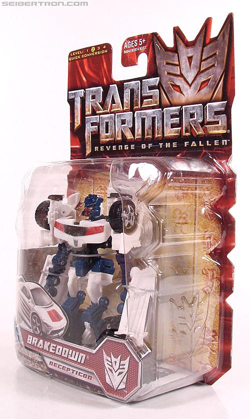 Transformers Revenge of the Fallen Brakedown (Image #9 of 97)