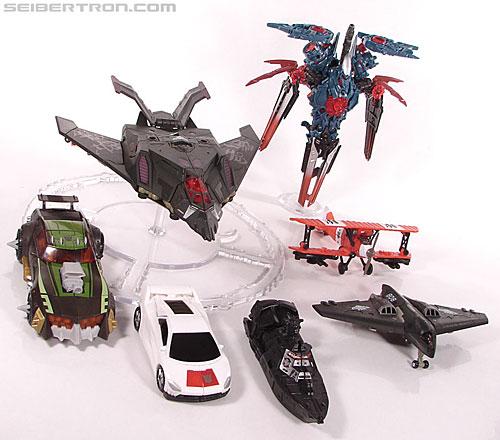 Transformers Revenge of the Fallen Brakedown (Image #27 of 97)