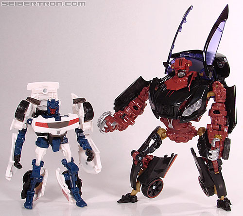 Transformers Revenge of the Fallen Brakedown (Image #81 of 97)