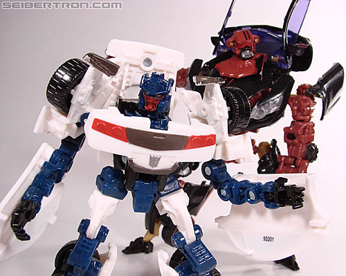 Transformers Revenge of the Fallen Brakedown (Image #83 of 97)