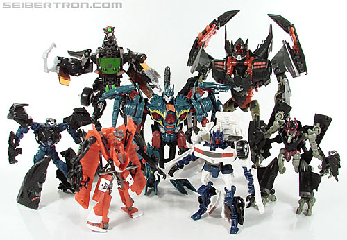 Transformers Revenge of the Fallen Brakedown (Image #86 of 97)