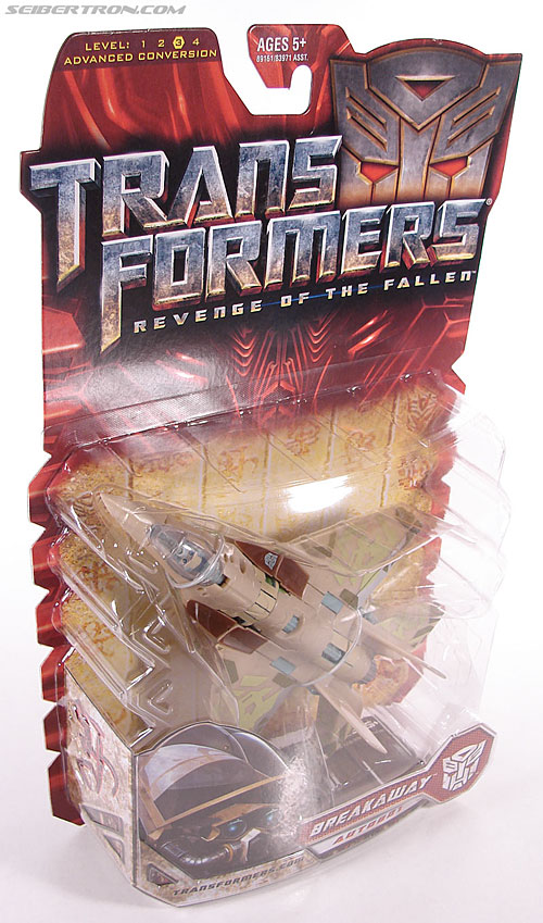 Transformers Revenge of the Fallen Breakaway (Image #5 of 74)