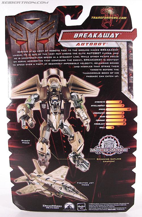 Transformers Revenge of the Fallen Breakaway (Image #8 of 74)