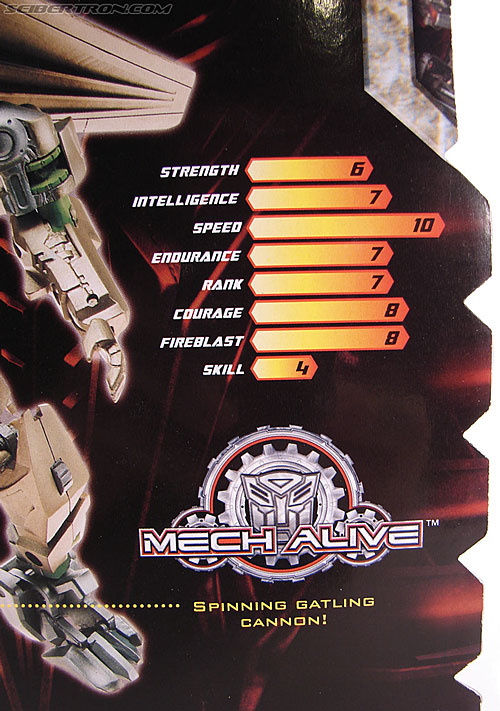 Transformers Revenge of the Fallen Breakaway (Image #10 of 74)