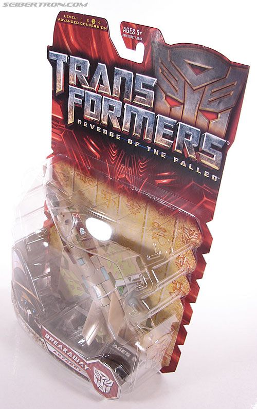 Transformers Revenge of the Fallen Breakaway (Image #14 of 74)