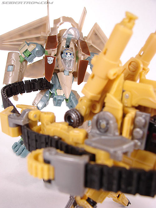 Transformers Revenge of the Fallen Breakaway (Image #73 of 74)