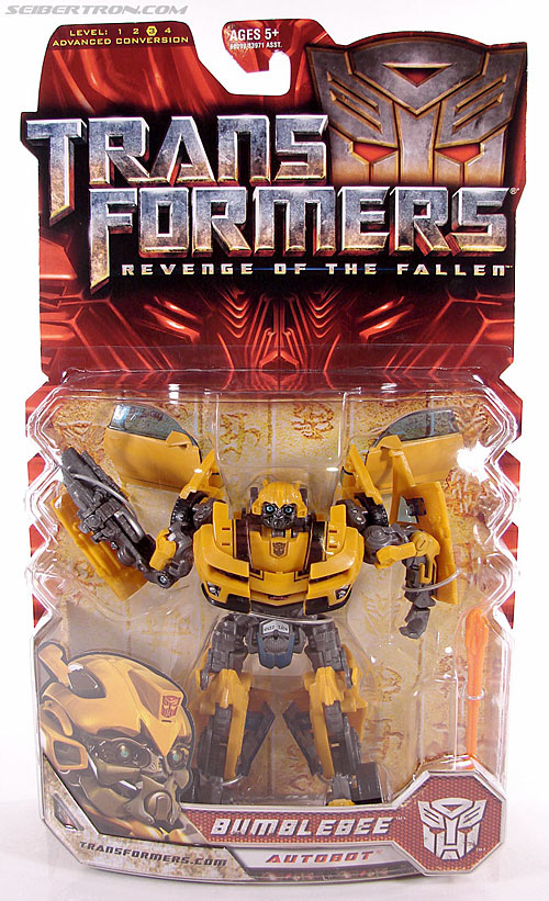 Transformers Revenge of the Fallen Bumblebee (Image #1 of 133)