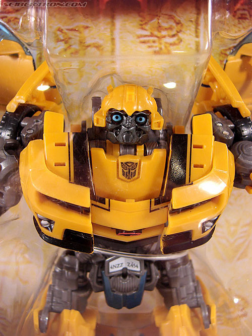 Transformers Revenge of the Fallen Bumblebee (Image #3 of 133)