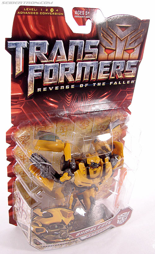 Transformers Revenge of the Fallen Bumblebee (Image #5 of 133)