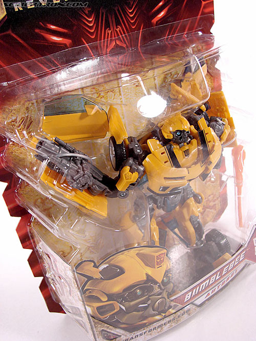 Transformers Revenge of the Fallen Bumblebee (Image #6 of 133)