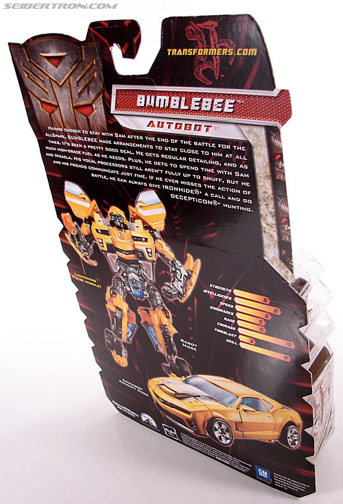 Transformers Revenge of the Fallen Bumblebee (Image #7 of 133)