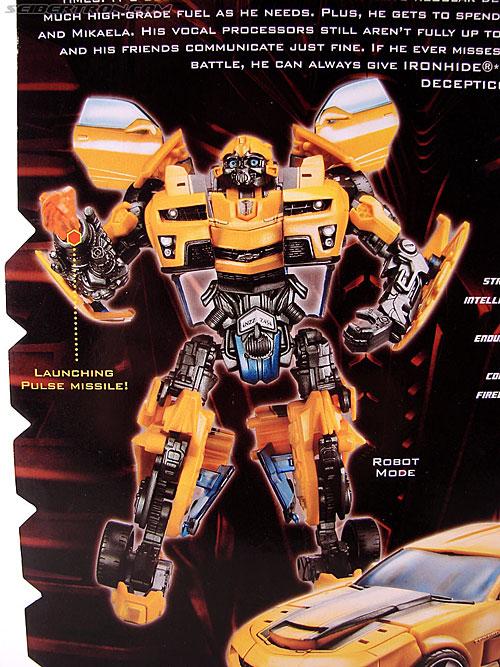 Transformers Revenge of the Fallen Bumblebee (Image #10 of 133)