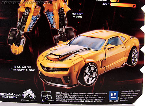 Transformers Revenge of the Fallen Bumblebee (Image #12 of 133)