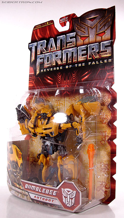 Transformers Revenge of the Fallen Bumblebee (Image #14 of 133)