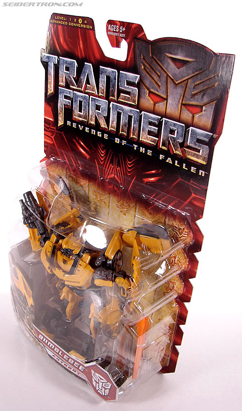 Transformers Revenge of the Fallen Bumblebee (Image #15 of 133)