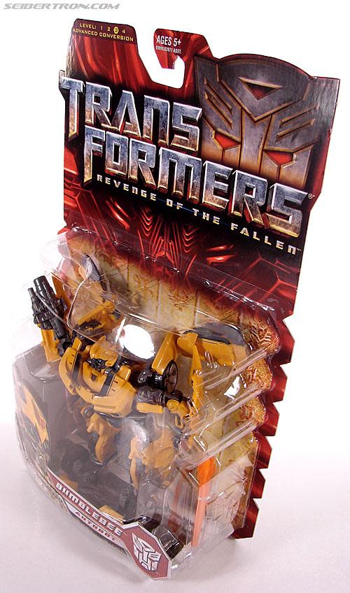 Transformers Revenge of the Fallen Bumblebee (Image #15 of 133)