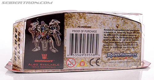 Transformers Revenge of the Fallen Bumblebee (Image #16 of 133)