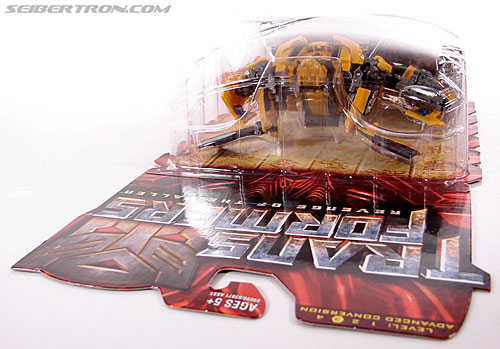 Transformers Revenge of the Fallen Bumblebee (Image #17 of 133)