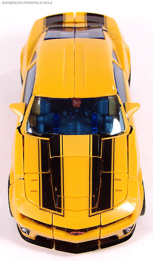 Transformers Revenge of the Fallen Bumblebee (Image #18 of 133)