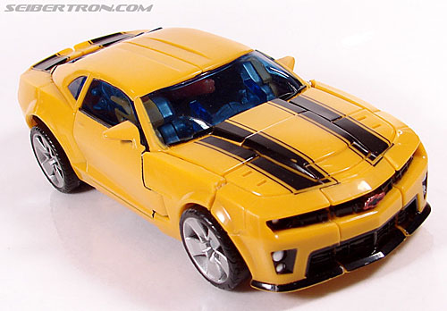Transformers Revenge of the Fallen Bumblebee (Image #21 of 133)