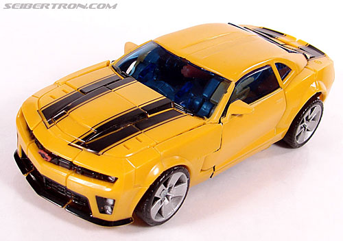 Transformers Revenge of the Fallen Bumblebee (Image #30 of 133)