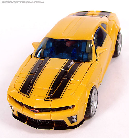 Transformers Revenge of the Fallen Bumblebee (Image #31 of 133)