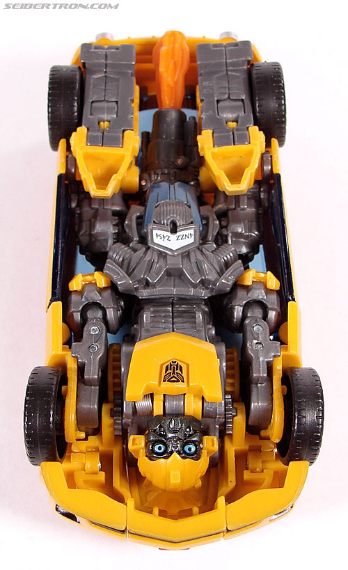 Transformers Revenge of the Fallen Bumblebee (Image #32 of 133)