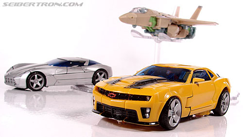 Transformers Revenge of the Fallen Bumblebee (Image #35 of 133)