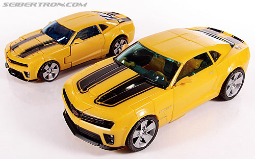 Transformers Revenge of the Fallen Bumblebee (Image #37 of 133)