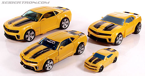 Transformers Revenge of the Fallen Bumblebee (Image #38 of 133)