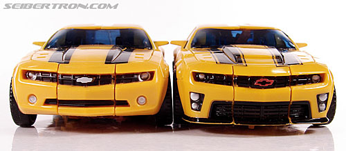 Transformers Revenge of the Fallen Bumblebee (Image #41 of 133)