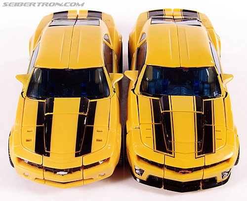 Transformers Revenge of the Fallen Bumblebee (Image #42 of 133)