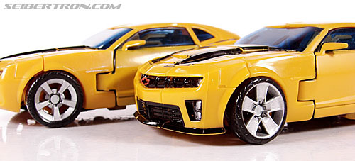 Transformers Revenge of the Fallen Bumblebee (Image #43 of 133)