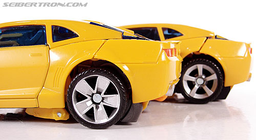 Transformers Revenge of the Fallen Bumblebee (Image #44 of 133)